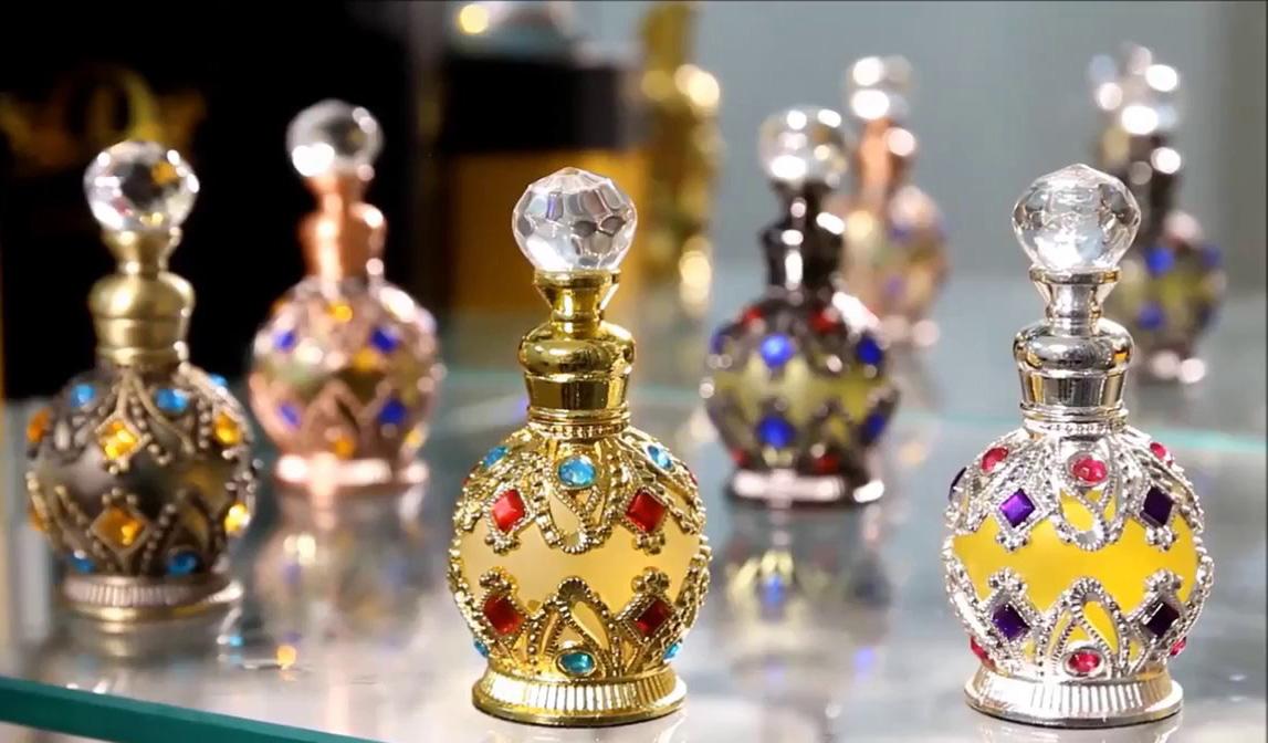 Tinh dầu nước hoa Dubai chính hãng tại  Shop nước hoa Ngôi sao