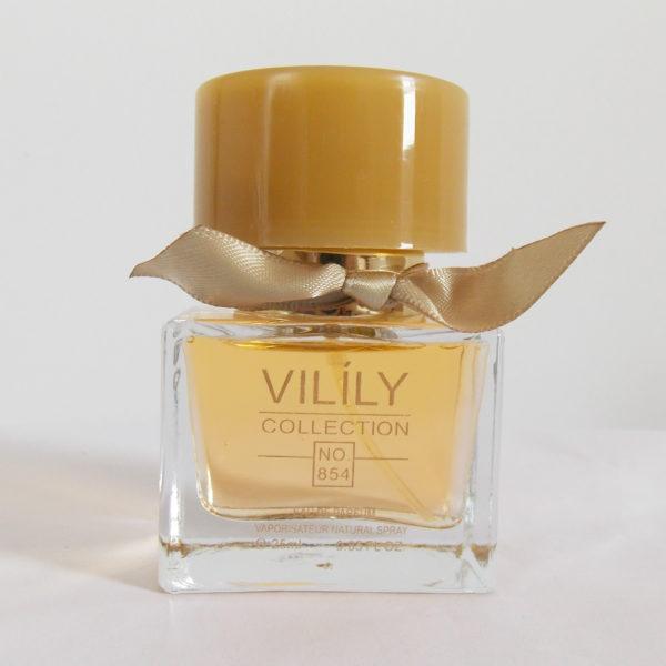 Nước hoa nữ thơm dịu Vilily Collection