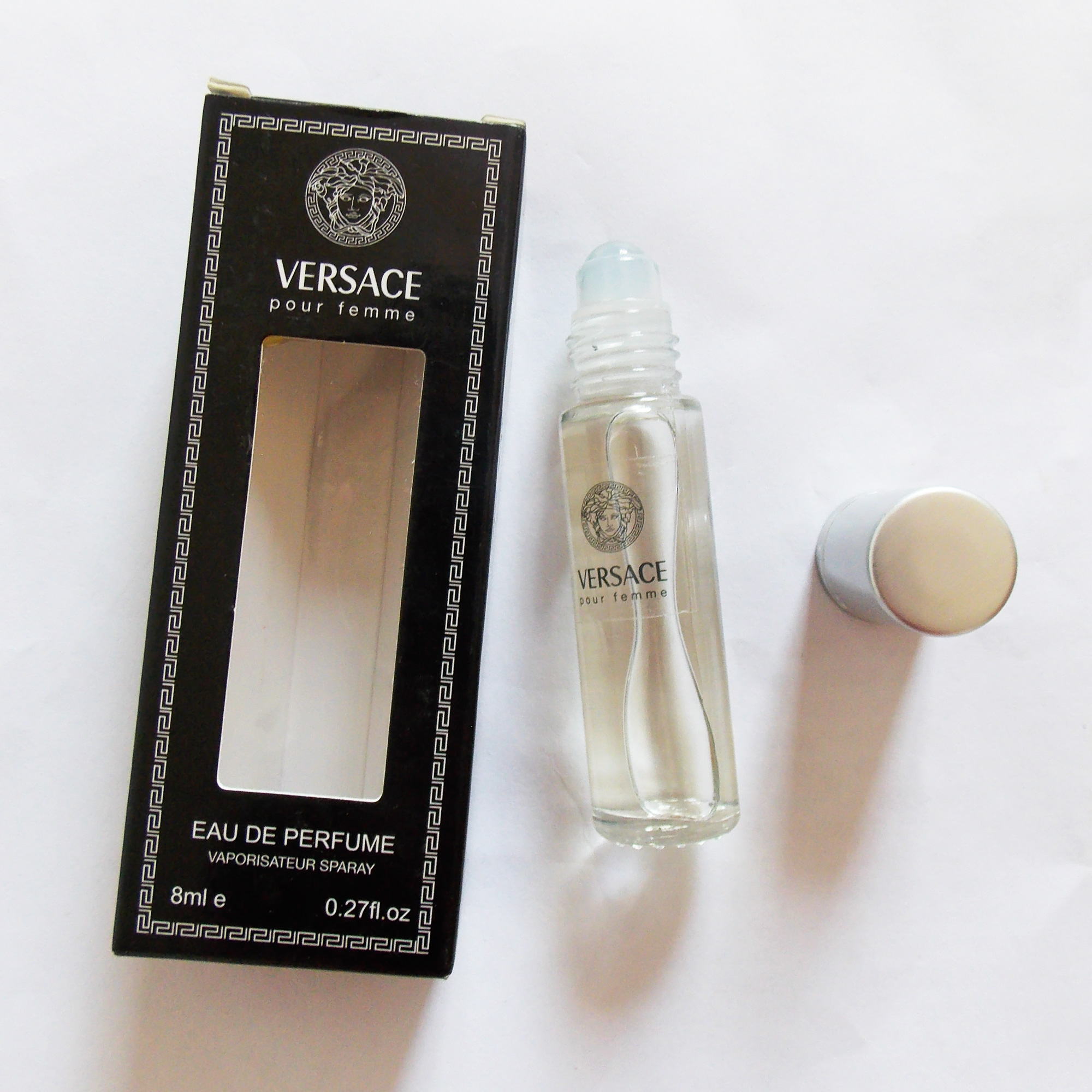 Nước hoa Versace lăn 8ml