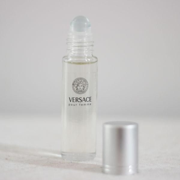 Nước hoa nam Versace chai lăn 8ml