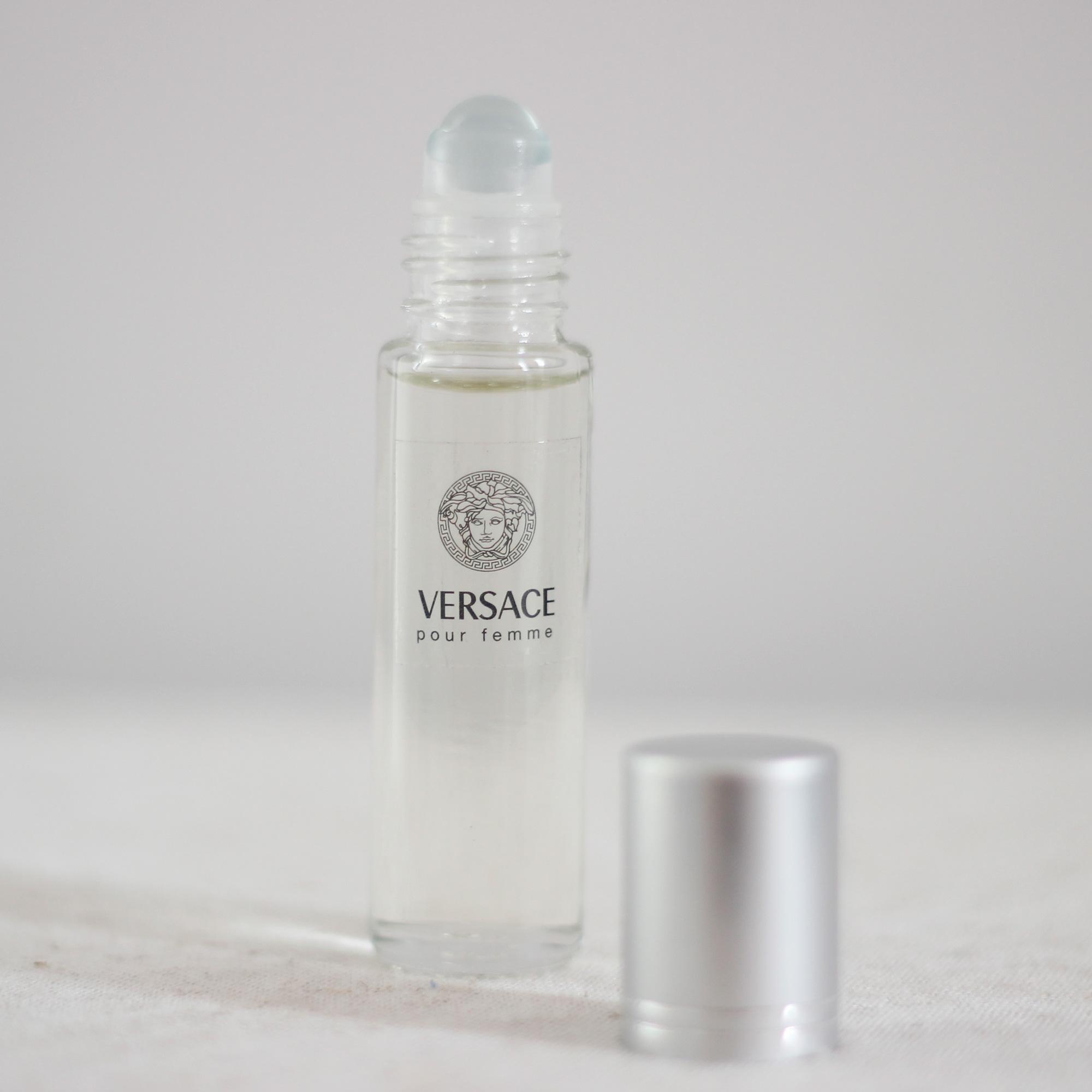 Nước hoa Versace chai lăn 8ml