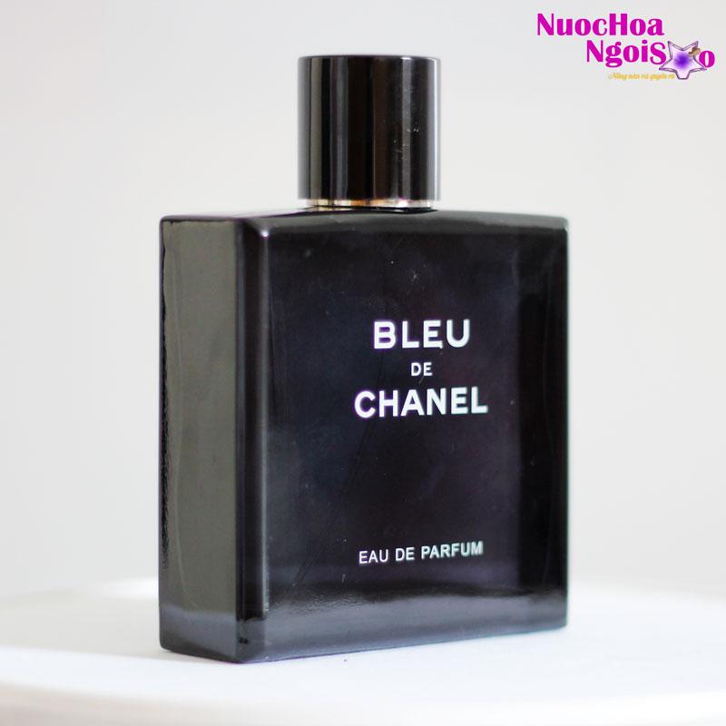 Nước hoa nam Bleu Chanel 100ml