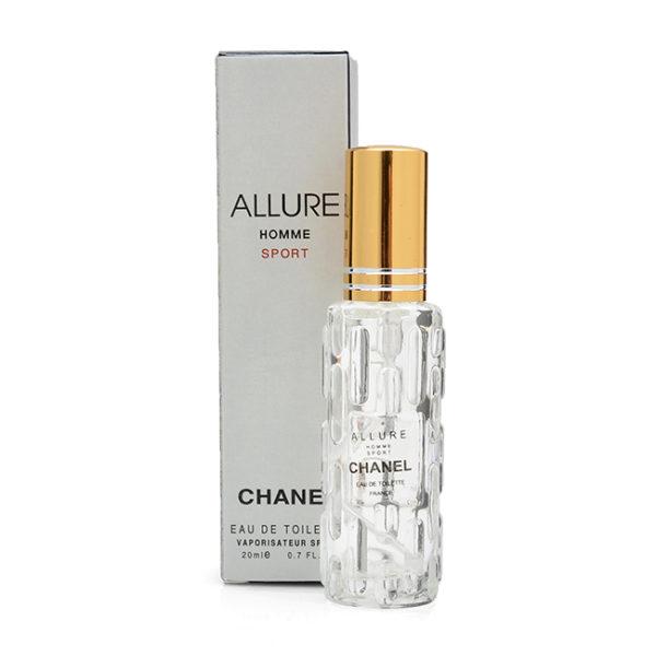 Nước hoa nam chai xịt Chanel ALLURE