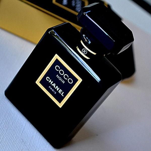 Nước hoa nữ Coco Chanel Noir đen