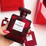 Nước hoa chanel No5 đỏ Limited Edition 100ml