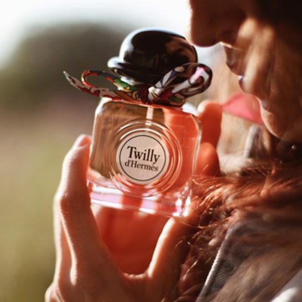 Nước hoa nữ TWILLY