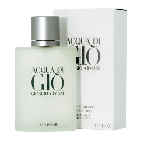 Nước hoa nam Acqua Di Gio For Men