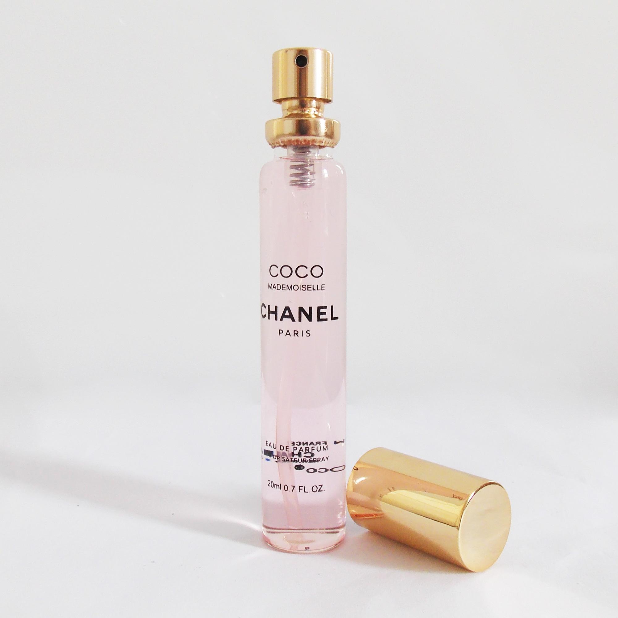 Nước hoa thơm dịu Chanel COCO chai xịt 20ml