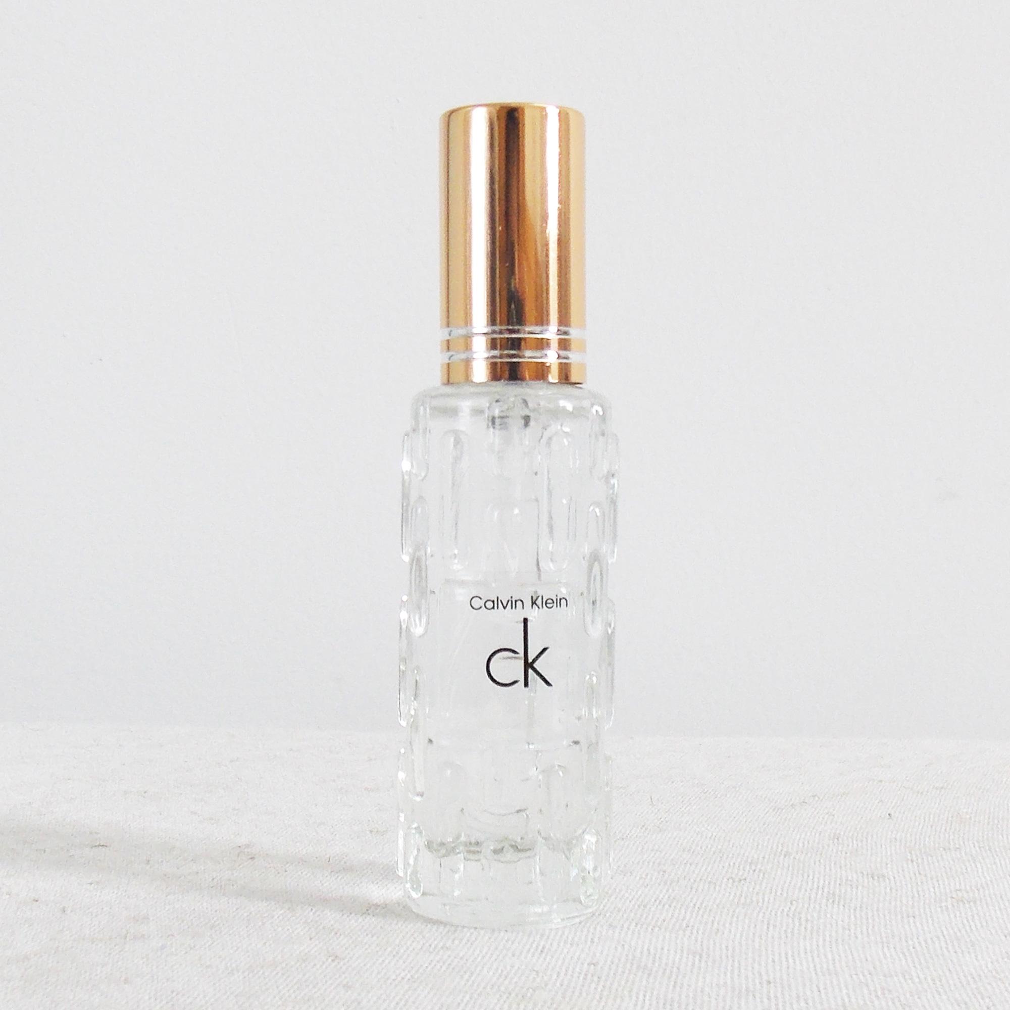 Nước hoa nữ CK