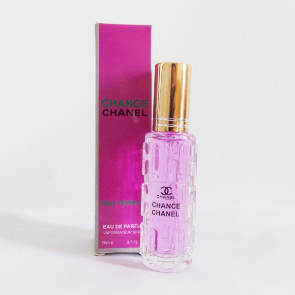 Nước hoa Chance Chanel