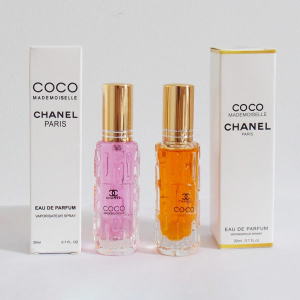 Combo 2 chai nước hoa Chanel coco