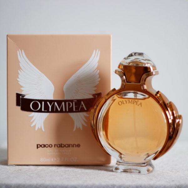 Nước hoa nữ OLYPEA hương Vani 80ml