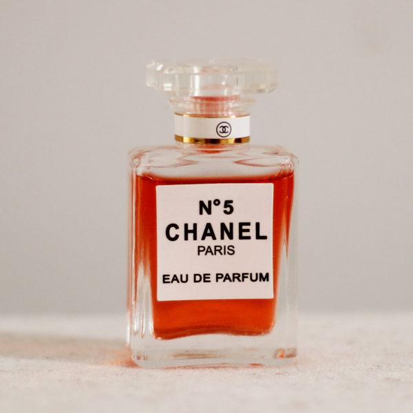 Nước hoa CHANEL Chanel N°5