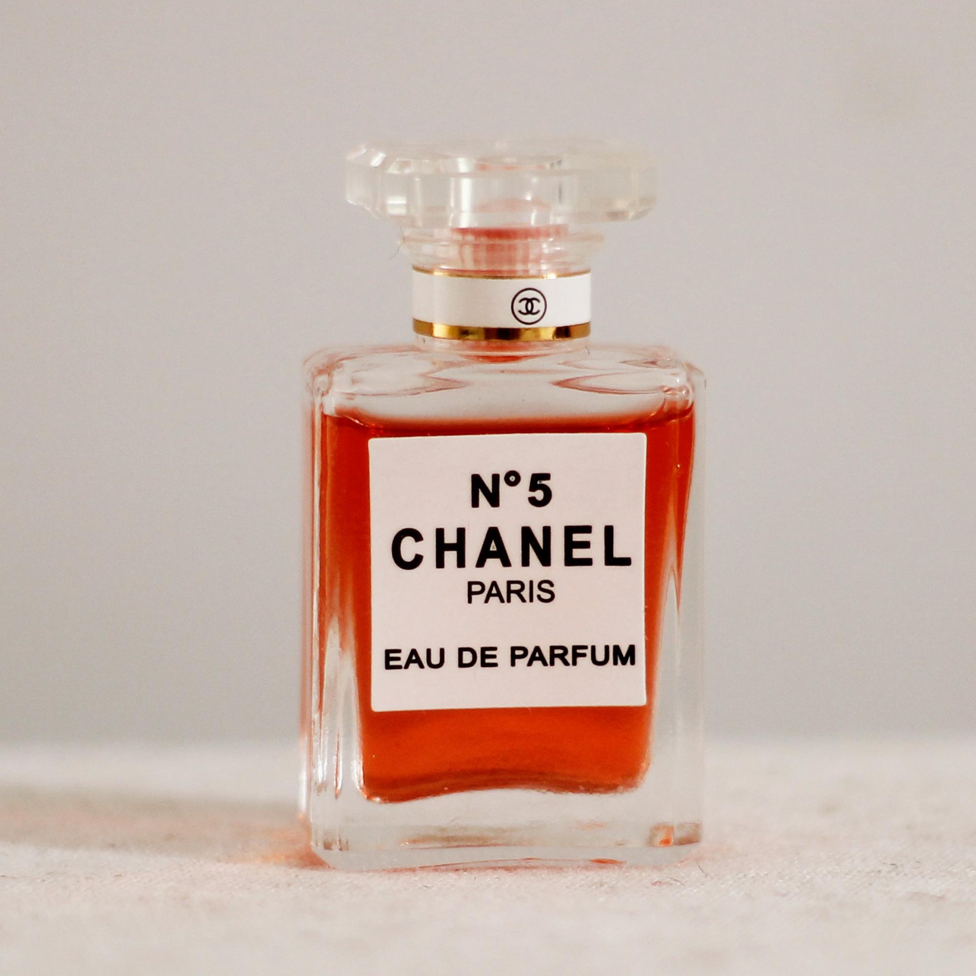Nước hoa mini Chanel N°5 5ml dạng chấm