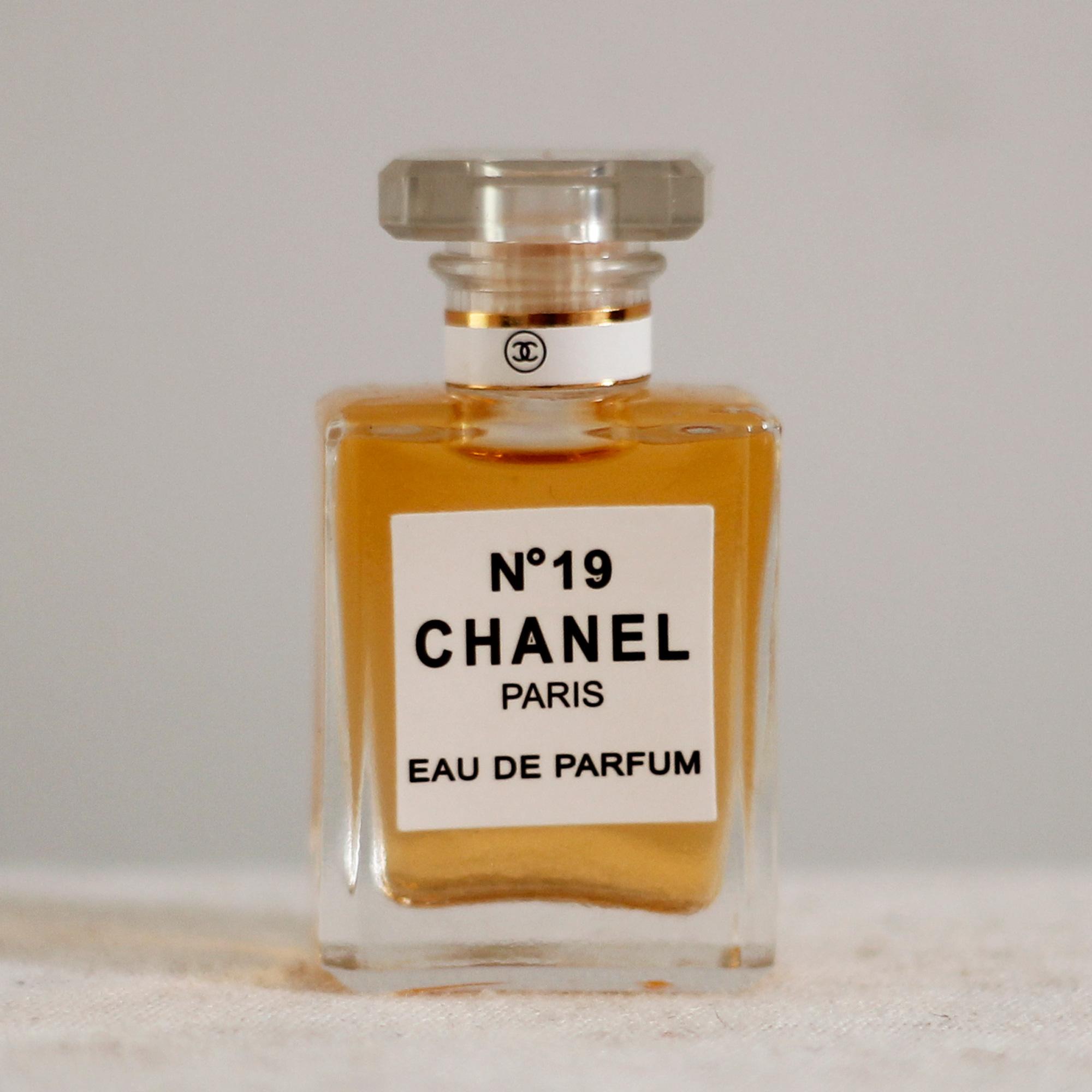 Nước hoa CHANEL Chanel N°19