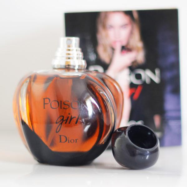 Nước hoa nữ Dior Poison girl