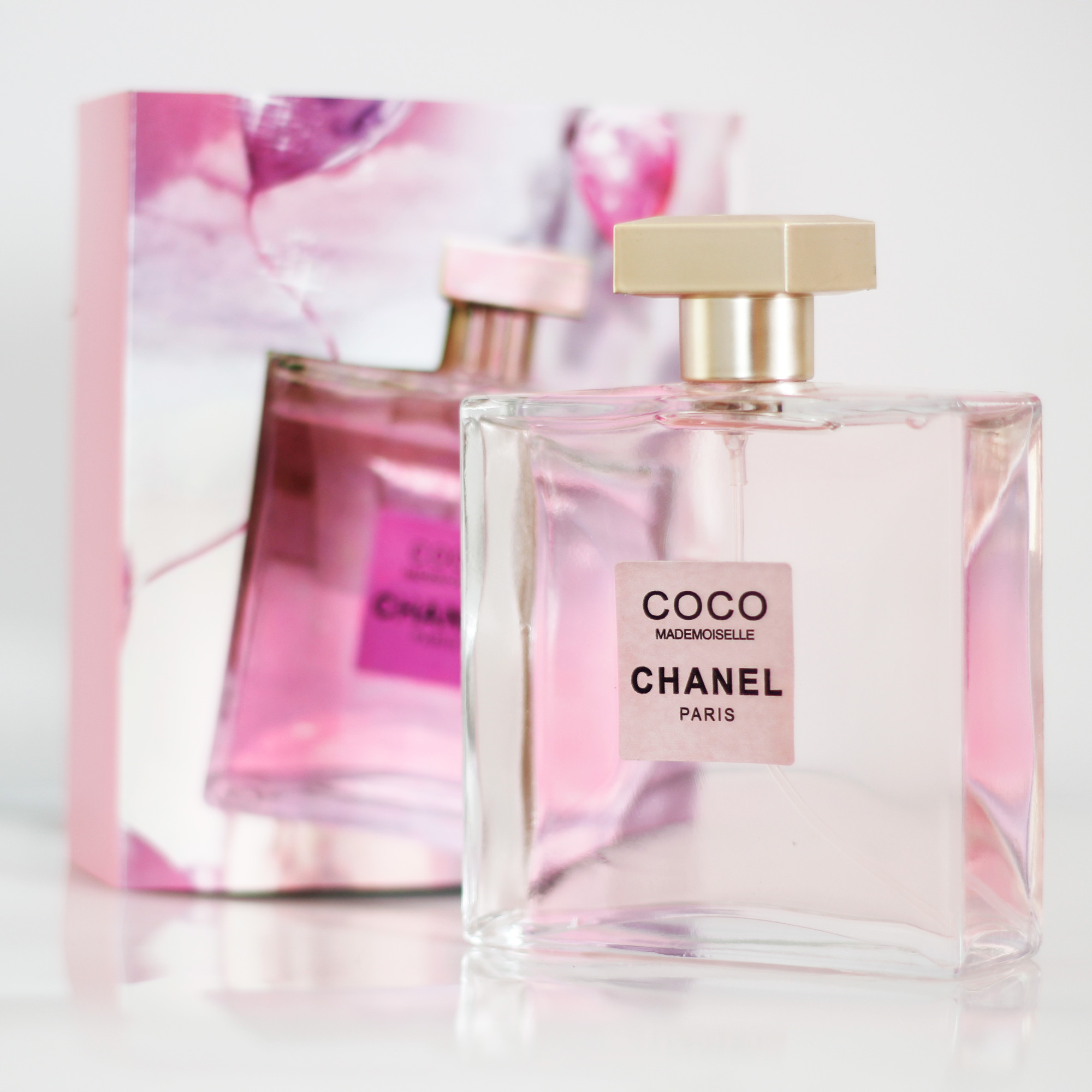 Nước hoa Chanel CoCo 100ml.