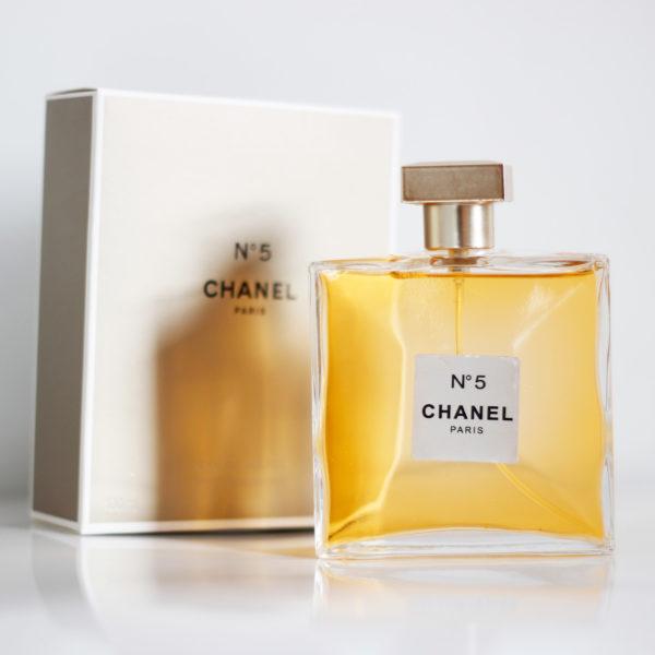 Nước hoa nữ Chanel N°5 Paris