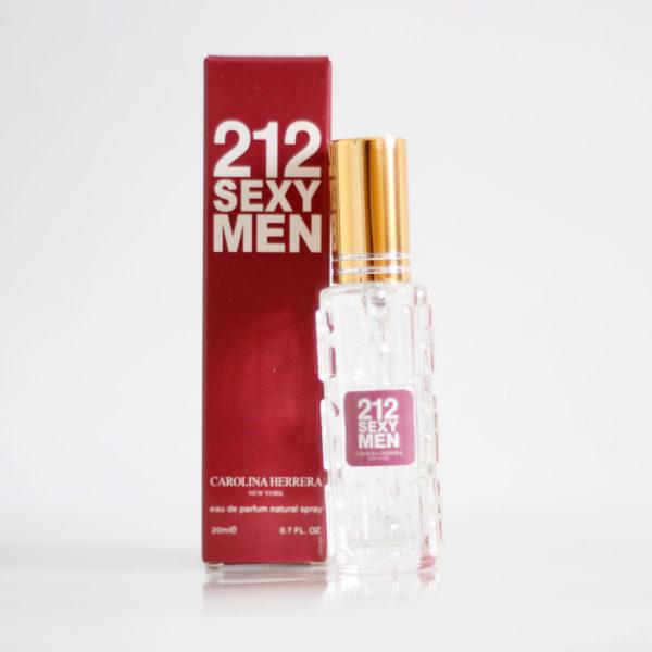 Nước hoa nam 212 SEXY MEN 20ML