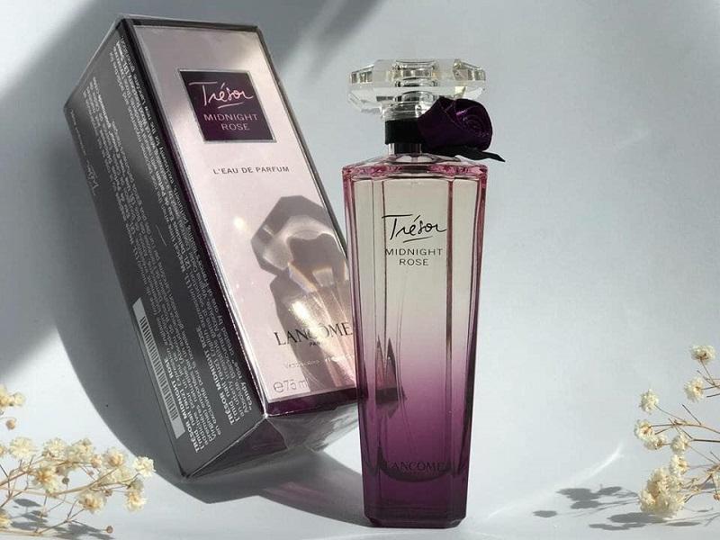 Nước hoa nữ Lancôme Tresor Midnight Rose