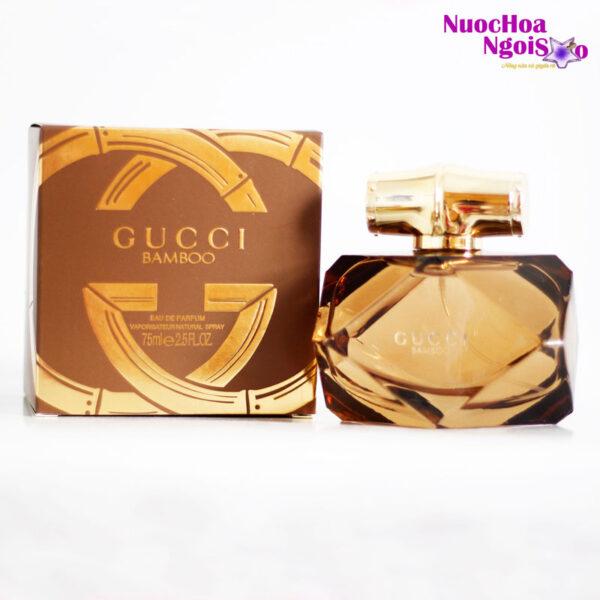Nước Hoa Nữ Gucci Bamboo