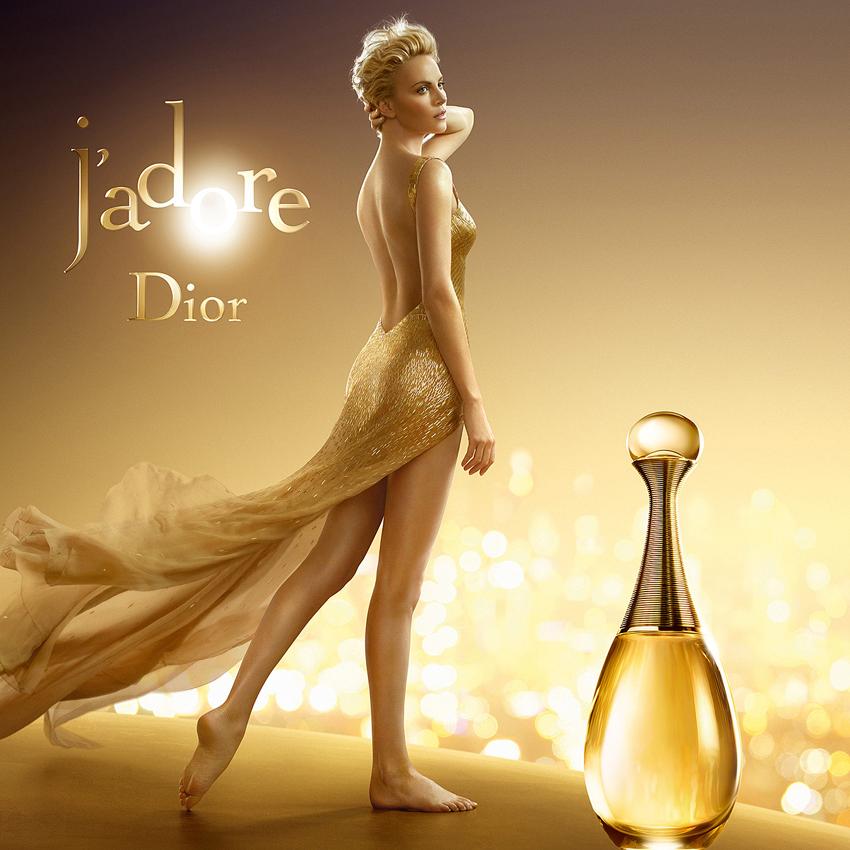 Nước hoa nữ J'adore In Joy Dior for women