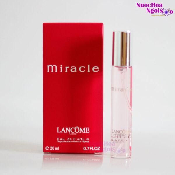 Nước Hoa Ống Lancôme Miracle