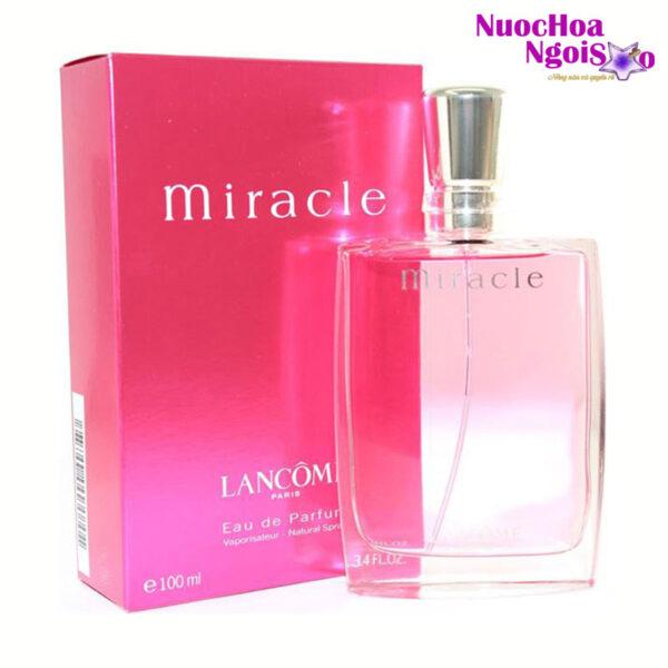 Nước hoa nữ Lancôme Miracle Secret