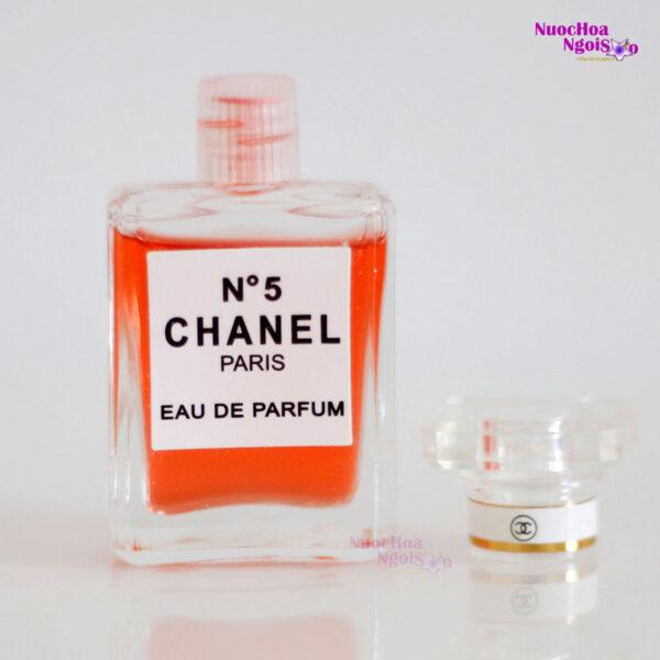 Nước hoa mini Chanel N5 7,5ml