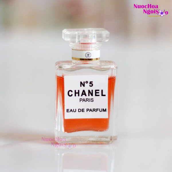 Nước hoa mini Chanel N5 7,5ml