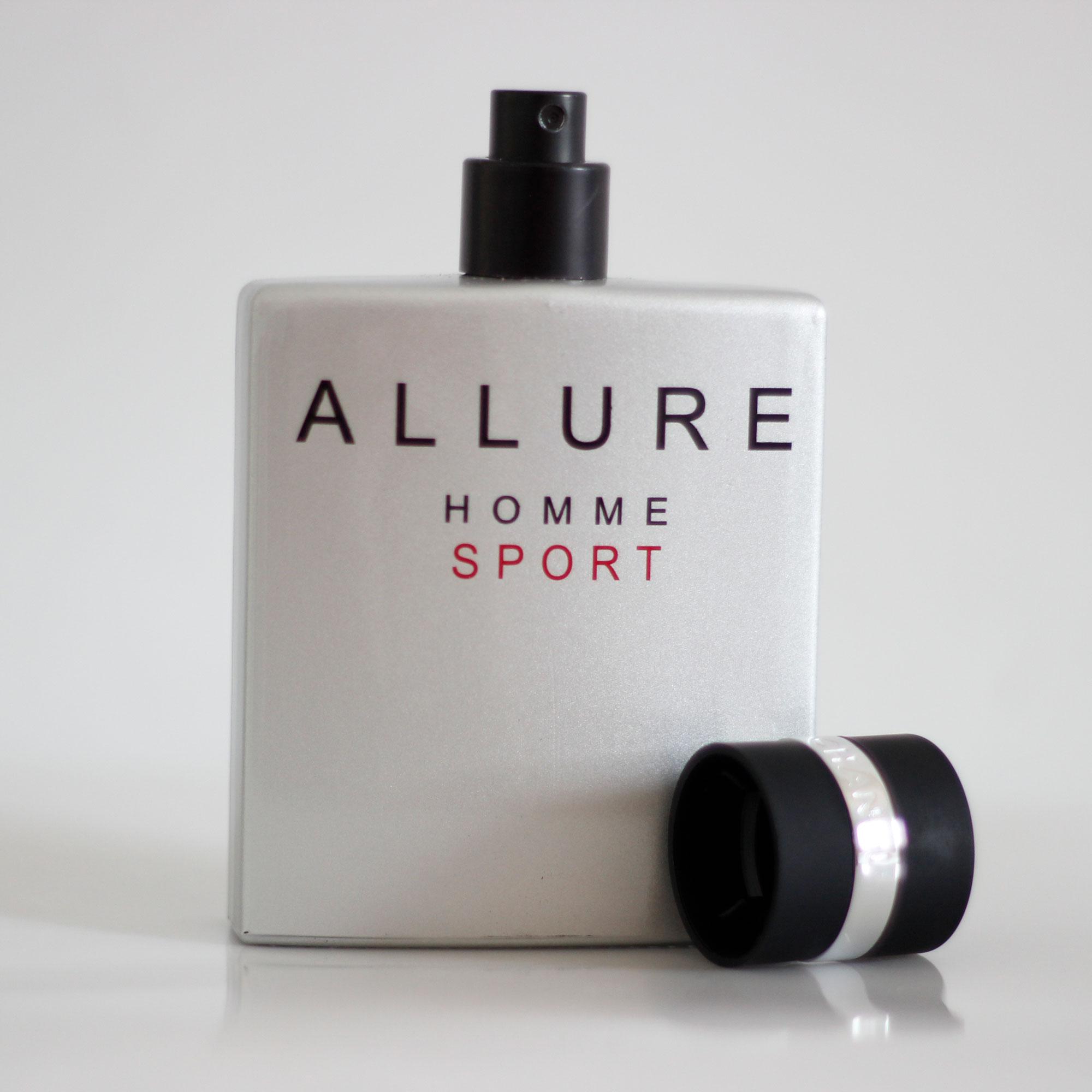 Nước hoa nam Allure Homme Sport 100ml