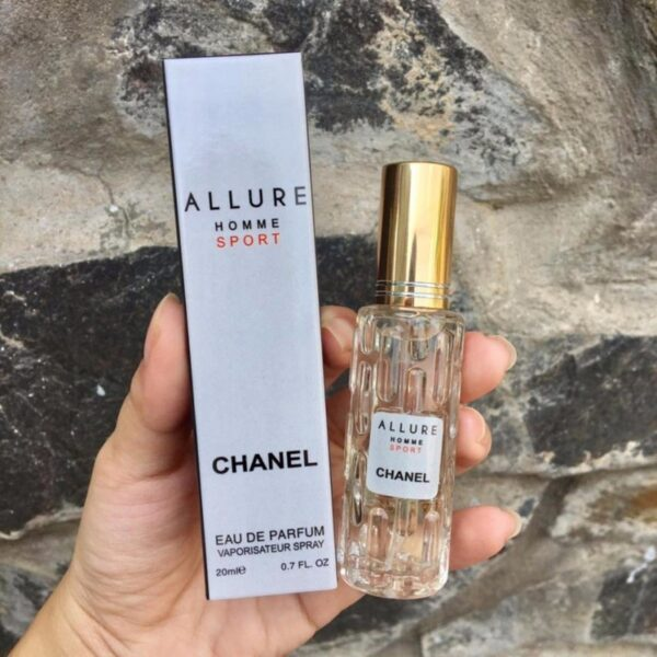 Nước hoa nam Chanel Allure 20ml