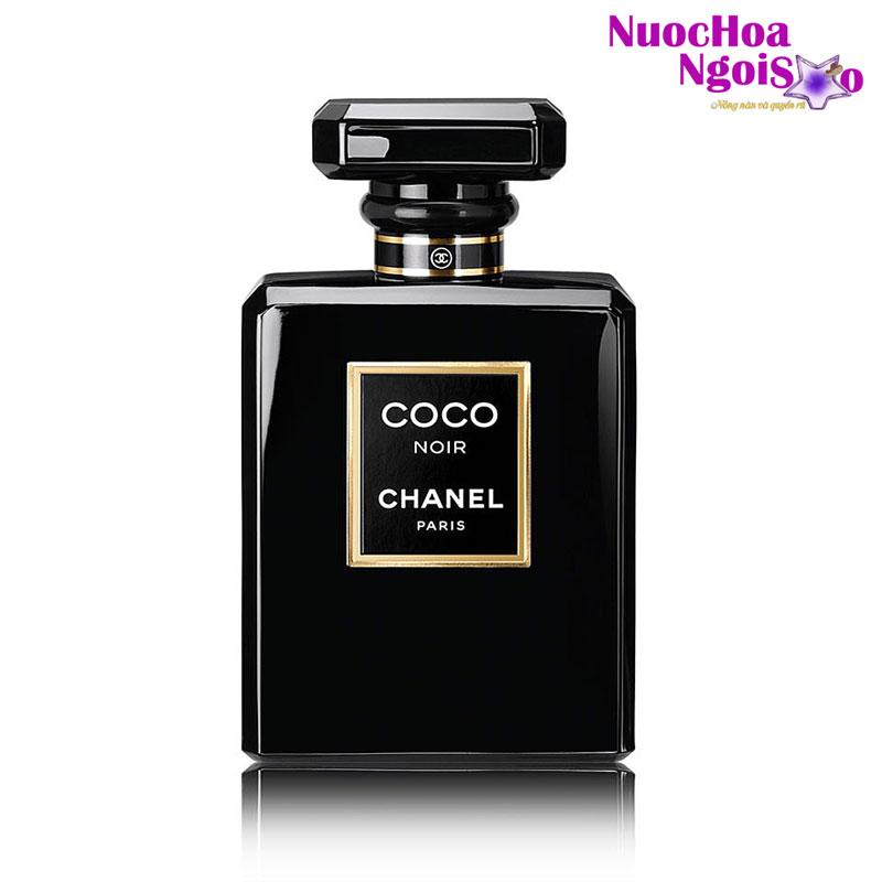 Nước hoa nữ Coco Nori Chanel