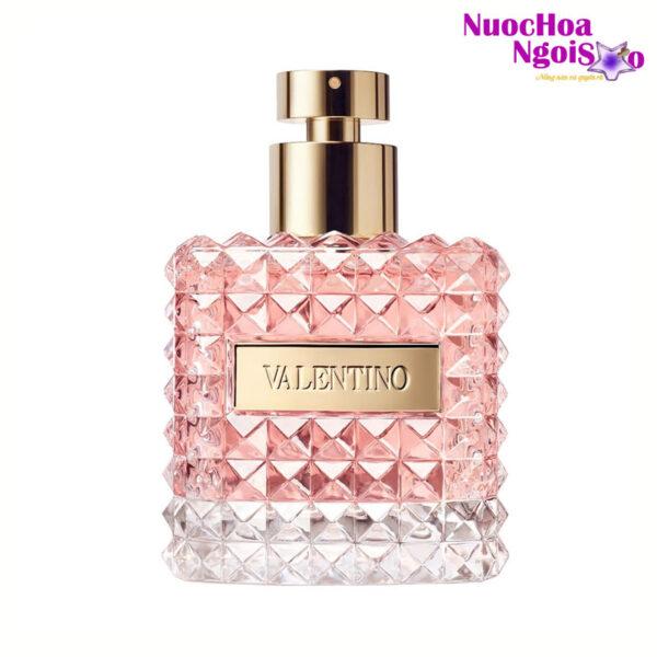 Nước hoa nữ Valentina Donna