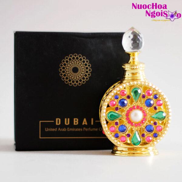 Tinh dầu nước hoa Dubai Lancôme