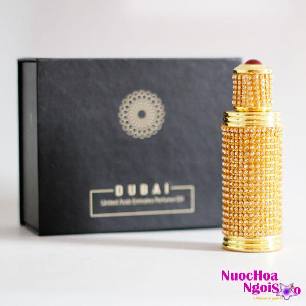 Tinh dầu nước hoa Dubai mùi Bleu Chanel giành cho nam