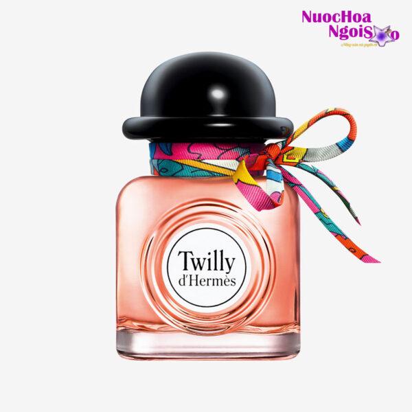 Nước hoa nữ TWILLY D'Hermès hồng