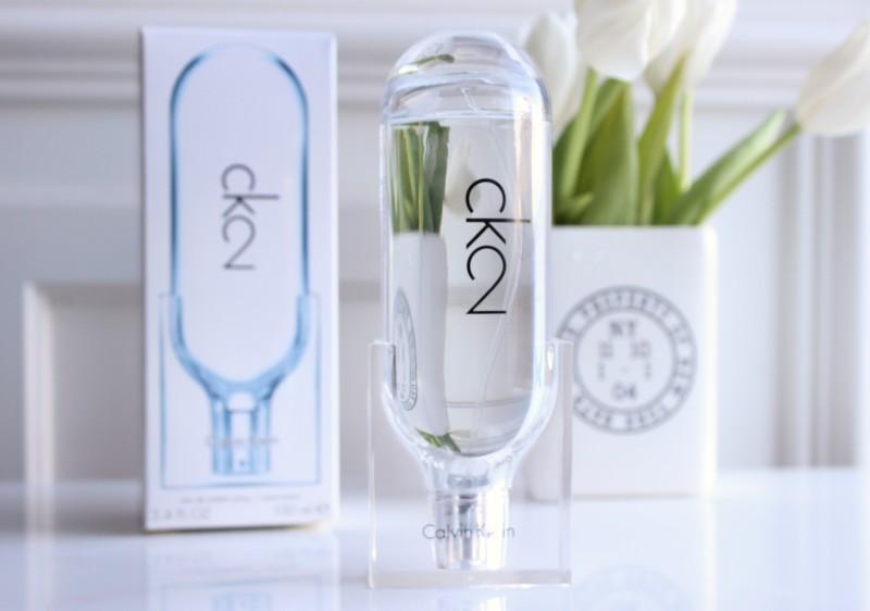 Nước hoa unisex CK2 Calvin Klein