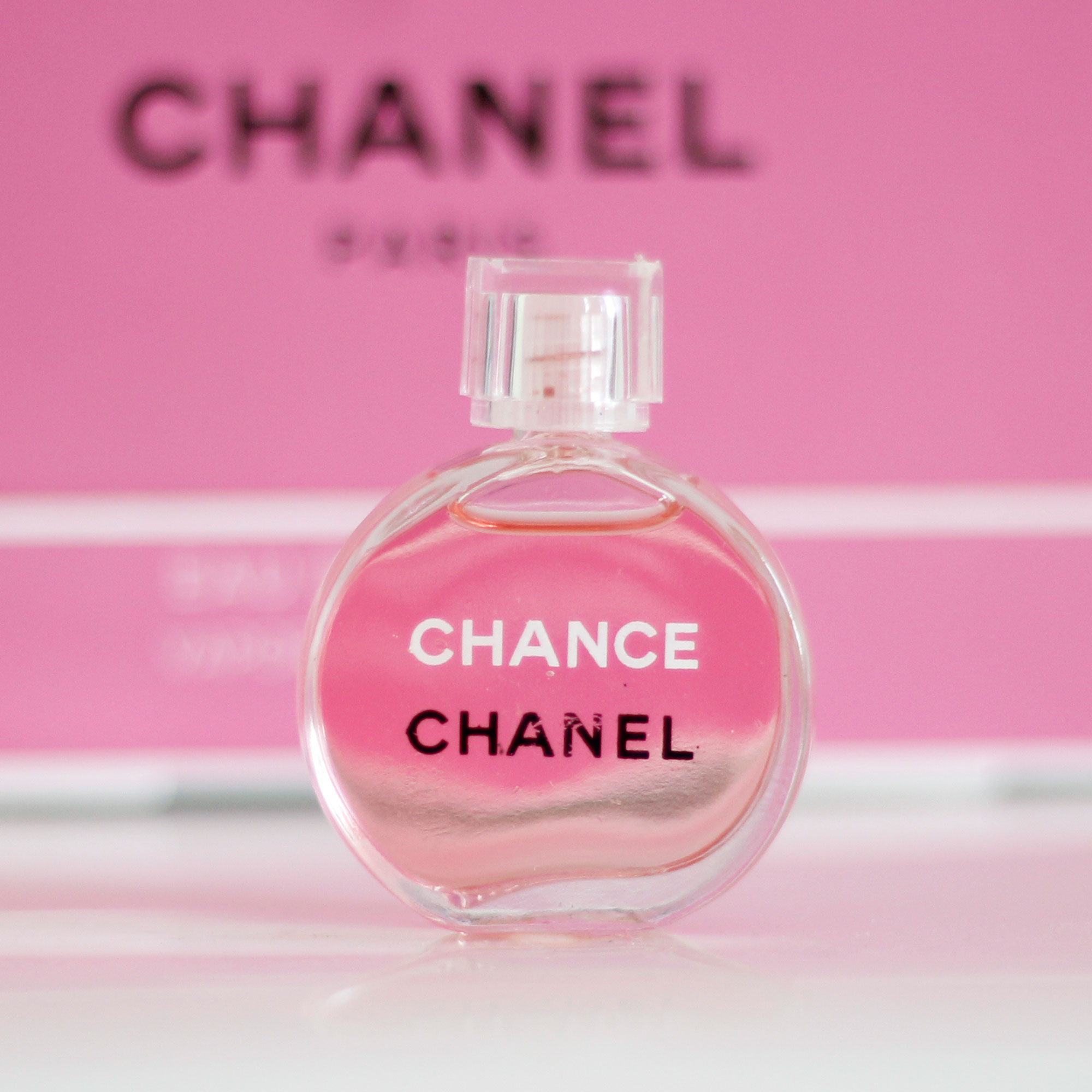 Nước hoa mini Chance Chanel 5ml