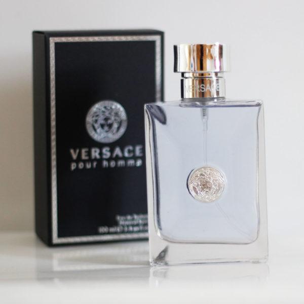 Nước hoa nam Versace Pour Homme