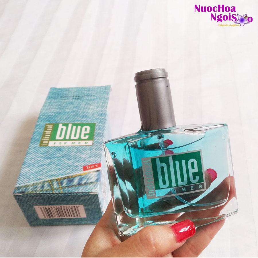 Nước hoa nữ Avon Blue for her