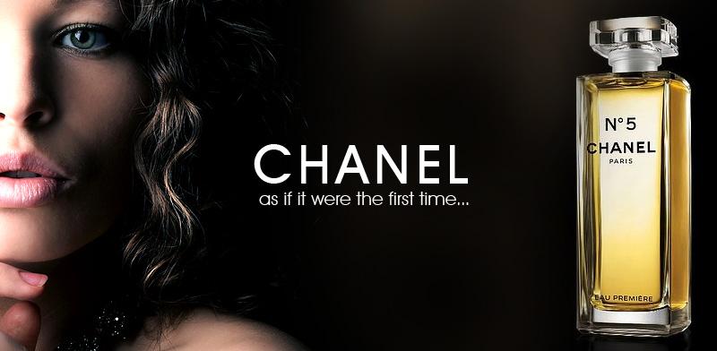 Chanel No.5 ra đời trong tình yêu huyền dịu