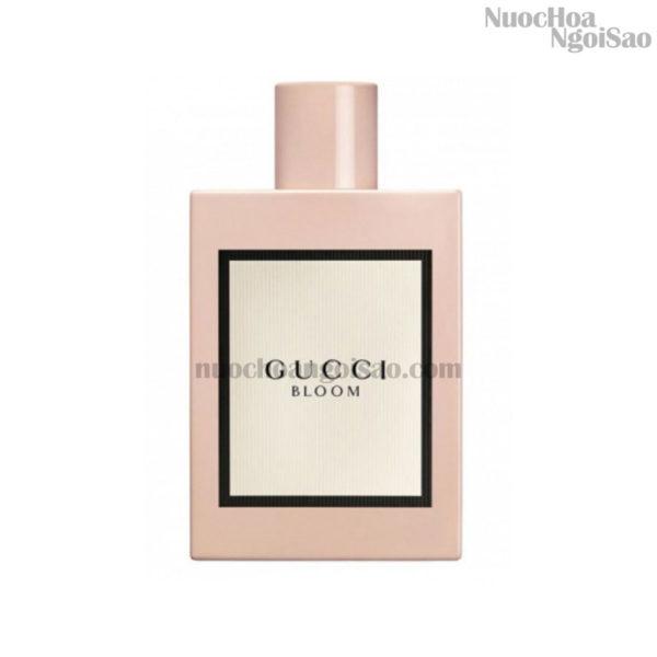 Nước hoa nữ Gucci Bloom Gucci for women
