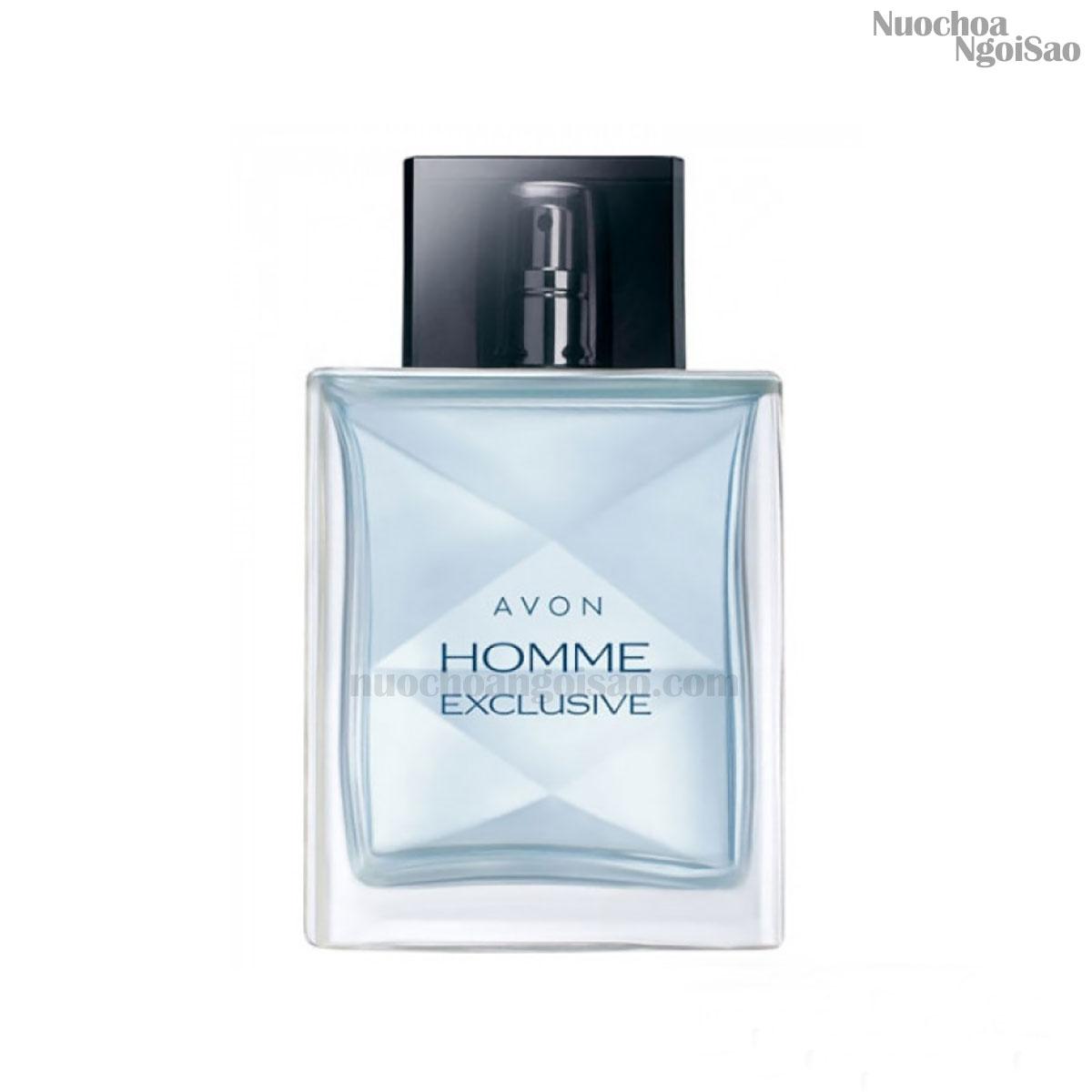 Nước hoa nam Avon Homme của hãng AVON