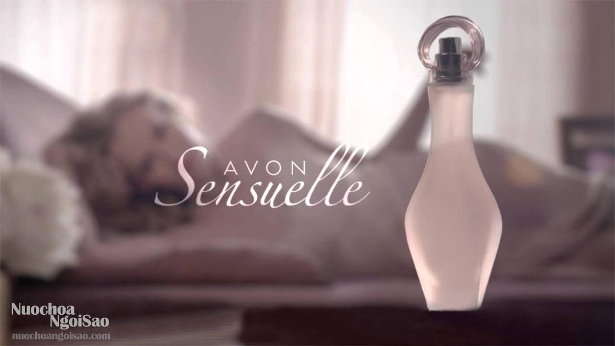 Nước hoa nữ Avon Sensuelle của hãng AVON