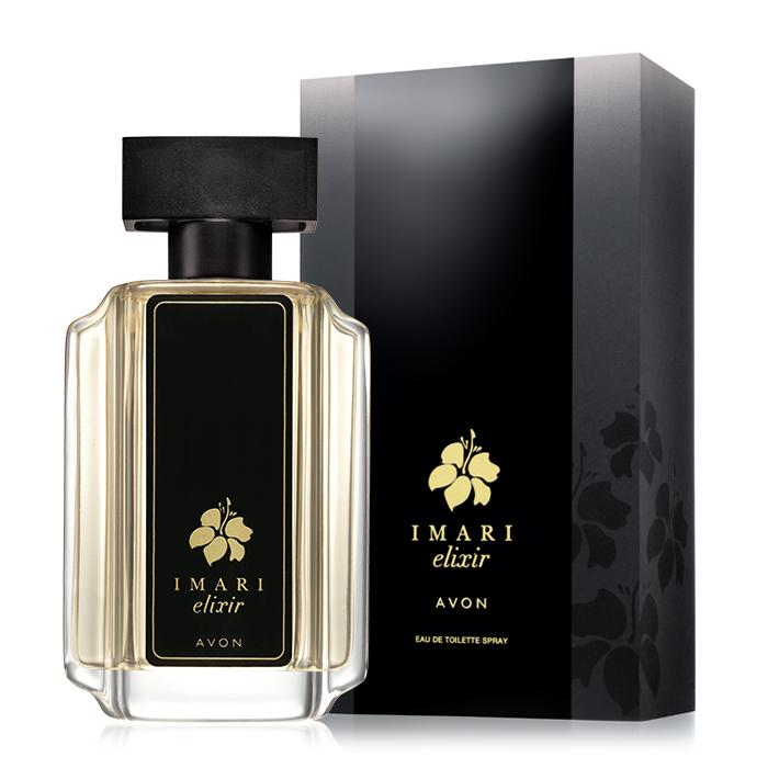 Nước hoa nữ Imari Elixir AVON