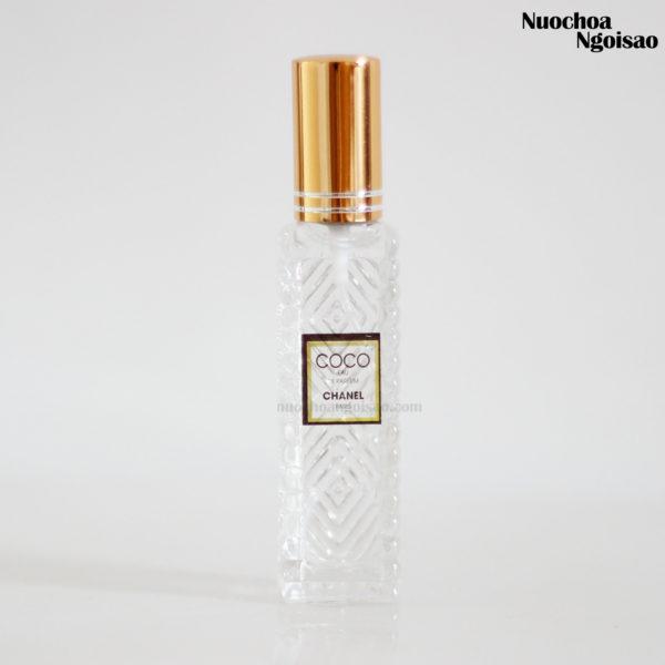 Nước Hoa Nữ Chanel Coco Mademoiselle Eau De Parfum 20ml