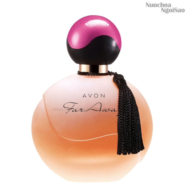 Nước hoa Far Away Women AVON