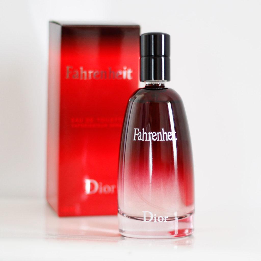 Nước hoa nam FAHRENHEIT Dior
