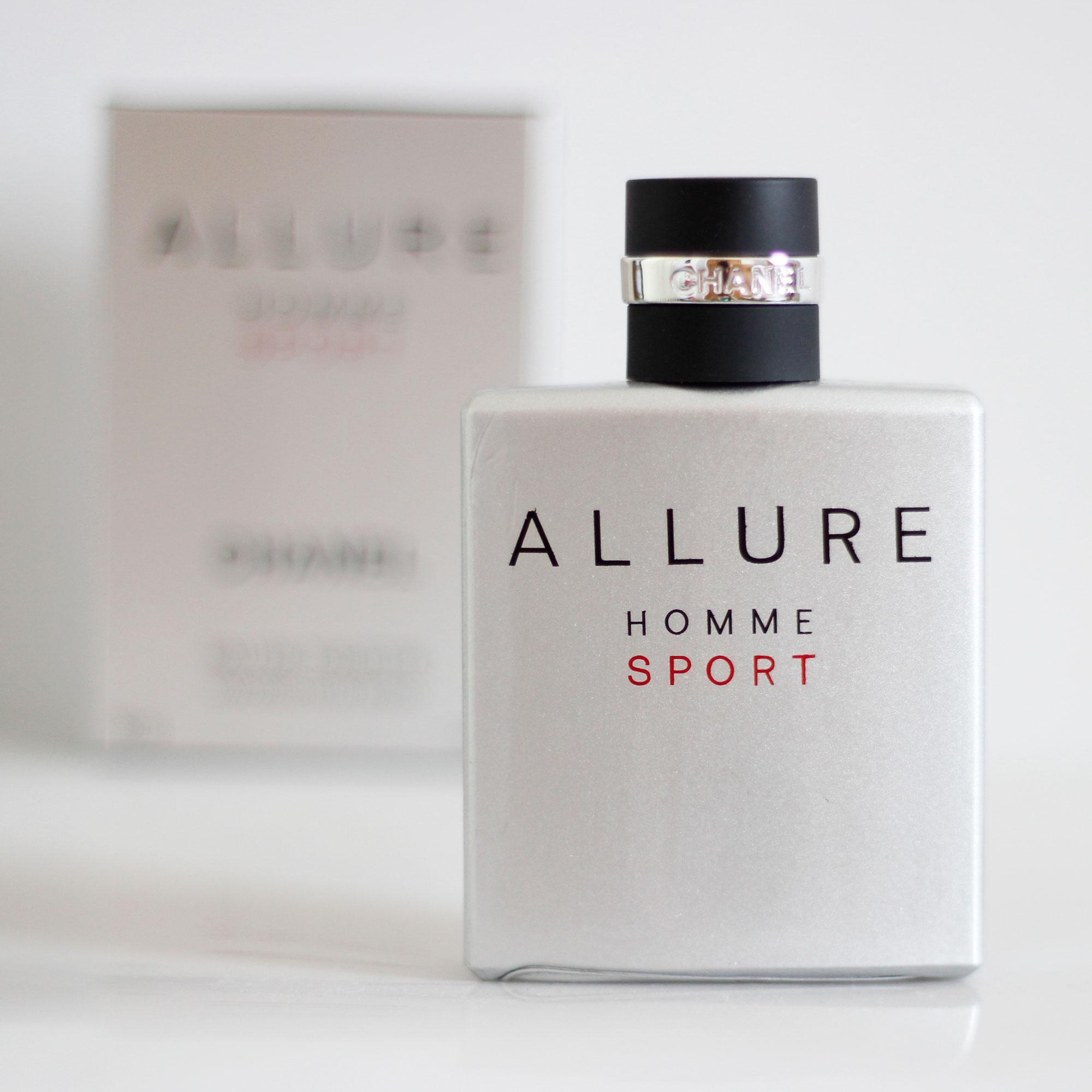 Nước hoa nam Allure Chanel